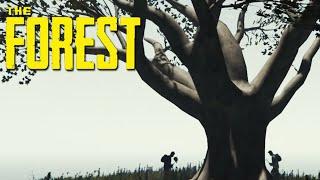 Der Hexenbaum 🎮 The Forest Multiplayer #5