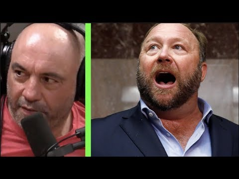 Why Alex Jones Was Banned from Twitter | JRE Twitter Special