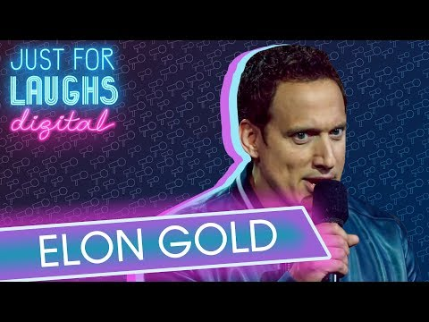 Elon Gold - Don't Believe Stereotypes