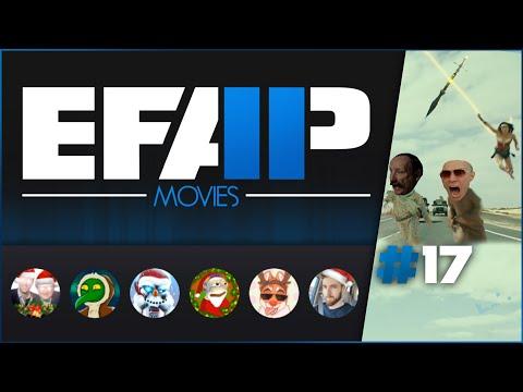 EFAP Movies #17:
