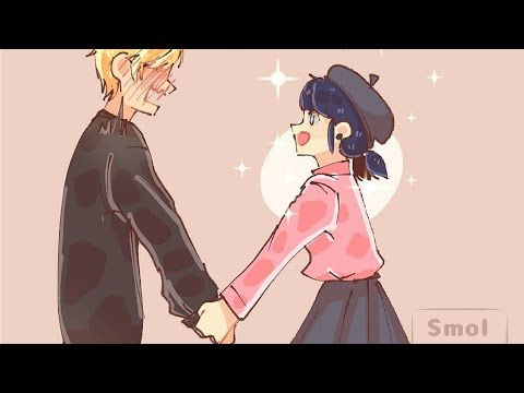 Download Adrien Is An Obsessed Stalker Miraculous Ladybug Comic Dub