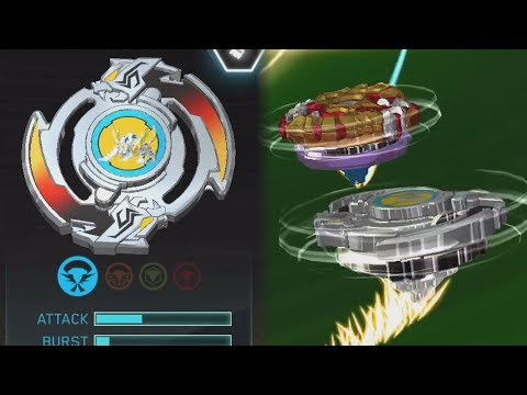 NEW DRIGER S GAMEPLAY | Beyblade Burst Evolution God APP Gameplay PART 55