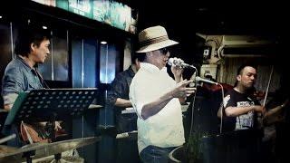 Five Men Band = David Hà và Unchaind Melody.