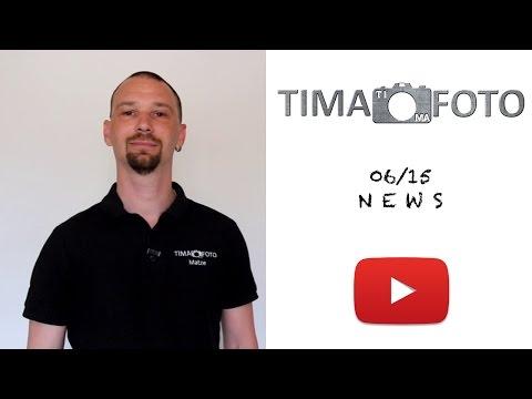 TIMA-FOTO... News 06/15