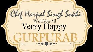 Gurupurab Wishes / Gurunak Jayanti Wishes