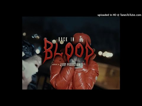 back in 90's r&b (blood)