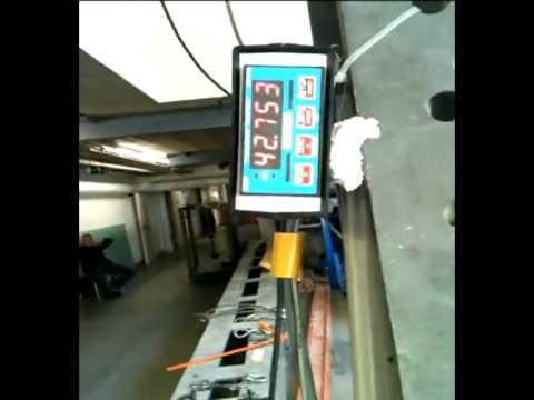 Video presentazione MARPO S.r.l (Eng.) - Structural Testing