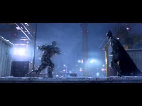 Versus - Fury (Preview Promo Video)