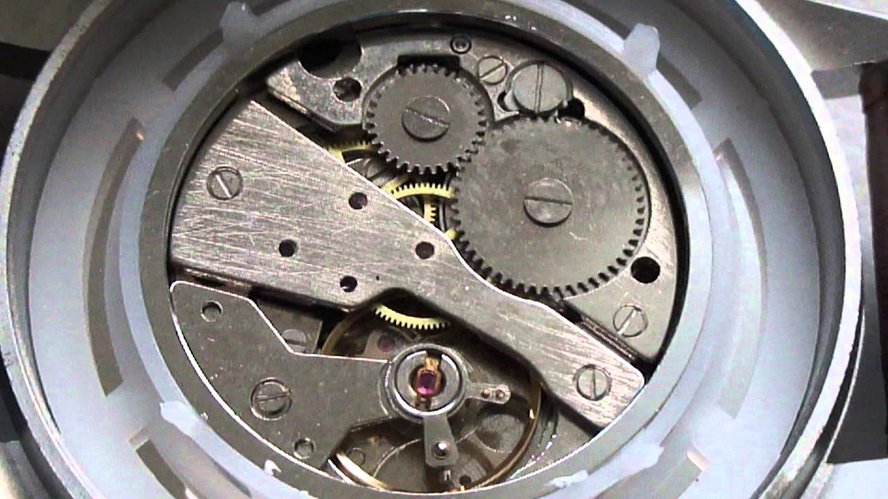 Watch Winner Review: Dixmont Automatic
