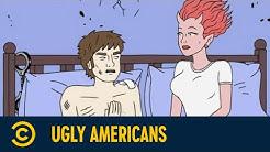 Höhepunkte der Natur | Ugly Americans | S01E05 |Comedy Central Deutschland