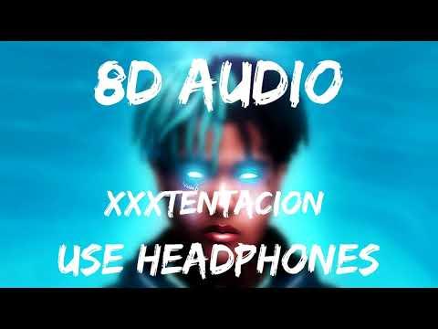 XXXTentacion - Everybody Dies In Their Nightmares (8D Audio/8D Music/Binaural)