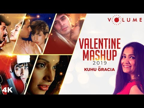 Valentine Mashup 2019 By KuHu Gracia | Bollywood Cover Songs | Raaz | Race | Pardes | Parinda