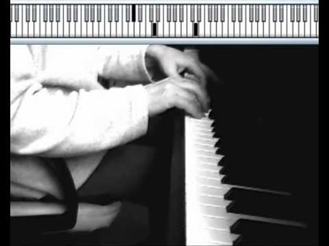 "La Belle Vie - ""The Good Life"" Jazz Piano- Testing the  Kawai EX-Pro  AcousticsampleS"