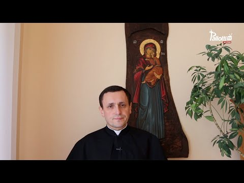 Pallotyński komentarz // Ks. Michał Kiersnowski SAC // 12.02.2021 //