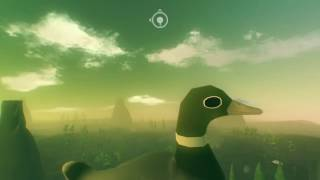 Everything (PS4) - Quack to the Future