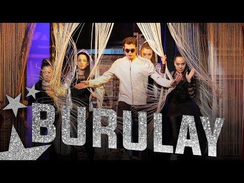 Atakan Çelik - Burulay (Official Audio) indir