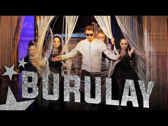 Atakan Çelik - Burulay (Official Audio)