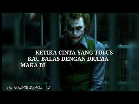 Kata Kata Joker Tentang Cinta Kata Kata Mutiara Baper