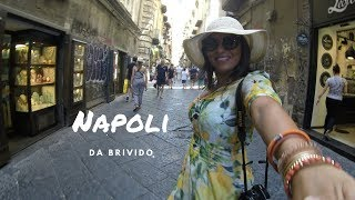 Napoli da brivido