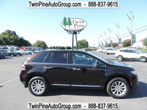 How to start a 2013 Lincoln MKX when the battery is dead in the key fob