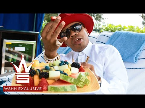 Plies - Ran Off On Da Plug Twice [Official Music Video]