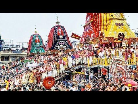 Jai Jagannath Bol // Hindi Jagannath bhajan@babul suprio