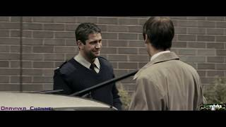 Идеальное Ограбление Без Единого Выстрела ... отрывок из фильма (Рок-н-рольщик/RocknRolla)2008