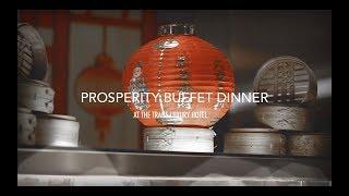 Buffet Prosperity Dinner - The Trans Luxury Hotel (Bandung)