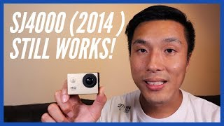 Cheap Action Camera Under $50 - Sj4000 Hd 1080p Review Still Worth It ?