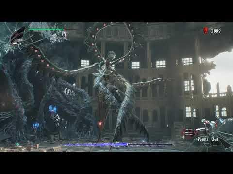 Artemis - Jeden Z Bossów Devil May Cry 5
