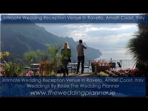 Wedding Venue Ravello Italy