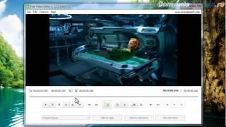 Как обрезать видео в программе Free Video Editor(Скачать программу - http://computeroman.ru/spisok-programm/ Моя партнерская программа VSP Group. Подключайся! https://youpartnerwsp.com/ru/join?5..., 2014-09-20T14:17:09.000Z)