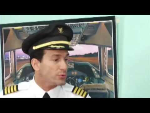 [PWTP] Not Airplane XXX: Cockpit Cuties
