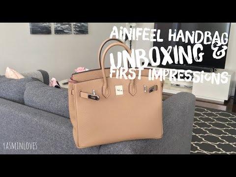Ainifeel Handbag  6fc742500cca7