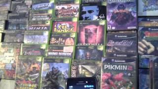 Swap Meet Video Game Hunting Live Ep  2