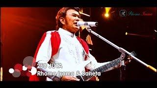 Rhoma Irama Soneta Group 250 JUTA LIVE AT SYNCHRONIZE FEST 2018.mp3