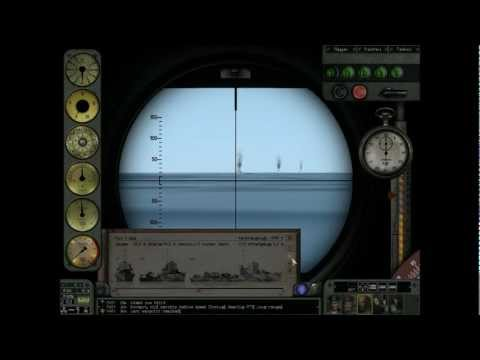 Let's Play Silent Hunter III - Mediterranean - Patrol 1 - Part 6