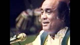 MEHDI HASSAN,LONDON ALBERT HALL,70 MINUTES OF EXCELLENT GHAZALS,