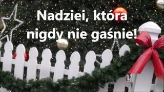 Boże Narodzenie - Życzenia Świąteczne 2018