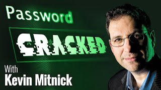 How Easy It Is To Crack Your Password, With Kevin Mitnick