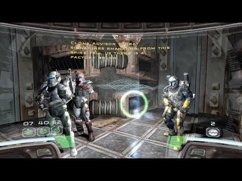 """""""The Strength Of Brothers"""" (Star Wars: Republic Commando) 