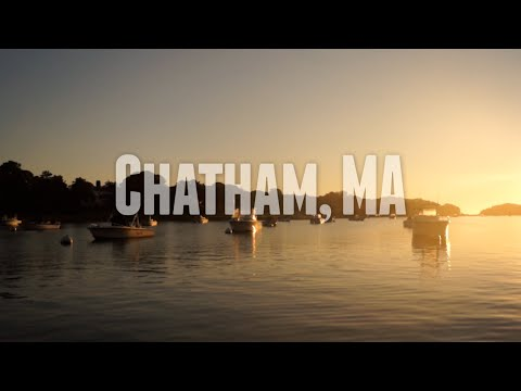 New England Boating: Chatham, MA