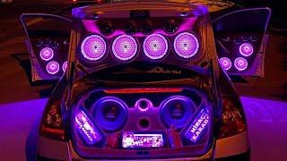 CAR AUDIO 2021 - DELICIUS FIRE // DJ YEISON FT DJ YOE (ALETEO & GUARACHA)