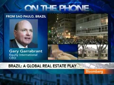 Realestate - Brazil Real Estate Market for Investors