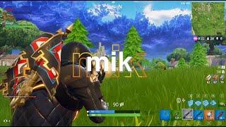Genesis creative director plays Fortnite #1