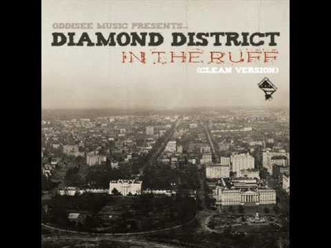 Diamond District - The Shining