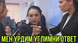 МАДИНА МУХТОРОВА ЧИДАБ ТУРА ОЛМАДИ ХАММАСИ АНИКЛАНДИ...