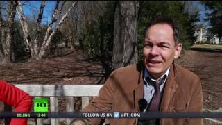 Keiser Report: Trump Implosion That Wasn't (1034)