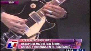 Catupecu machu pepsi music 2008 dale!