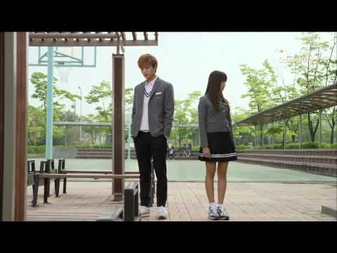 Baechigi 배치기 feat. Punch - Flying with the Wind [OST School 2015] Gong Tae Gwang - Lee Eun Bi
